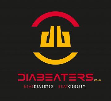 Diabeaters Logo